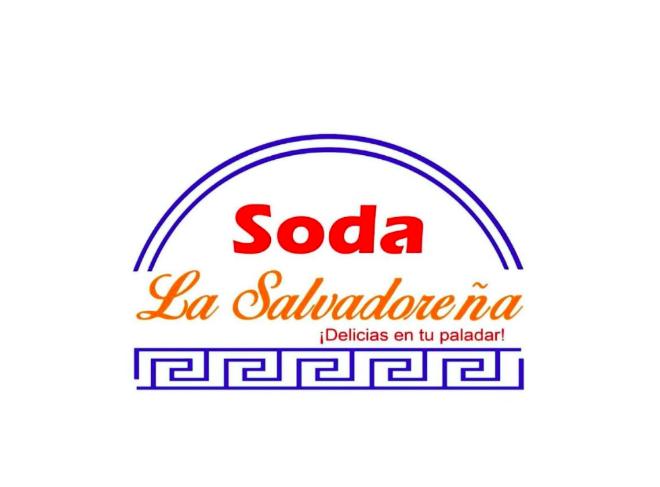 Soda La Salvadoreña (Heredia) logo