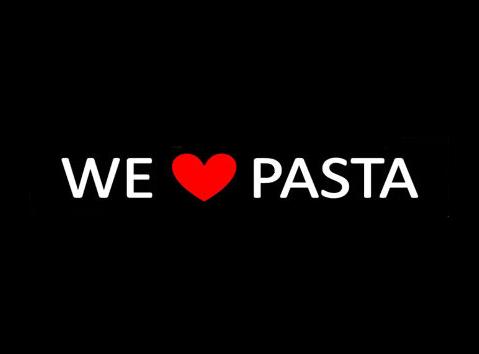 We Love Pasta (San Pedro) logo