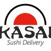 Logo kasai
