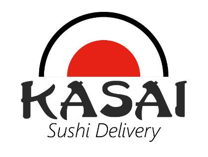 Kasai Sushi (Sabanilla) logo