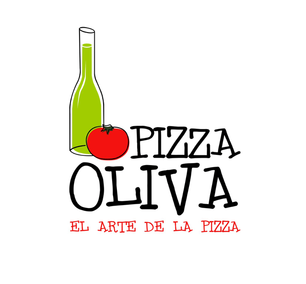Pizza Oliva San Pedro logo