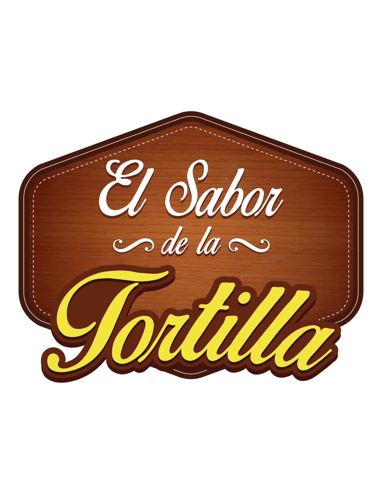 El Sabor de la Tortilla logo