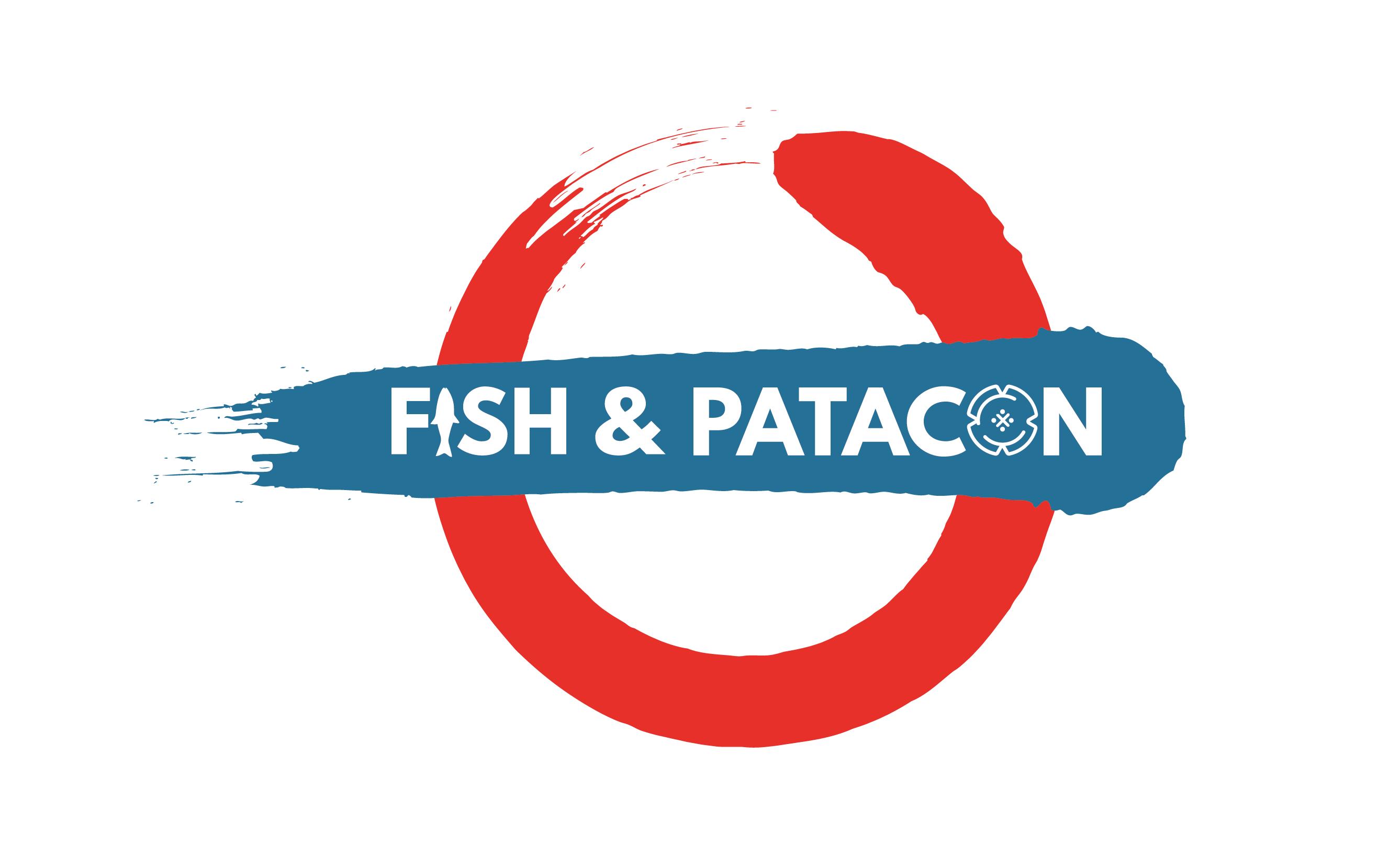 Fish & Patacon logo