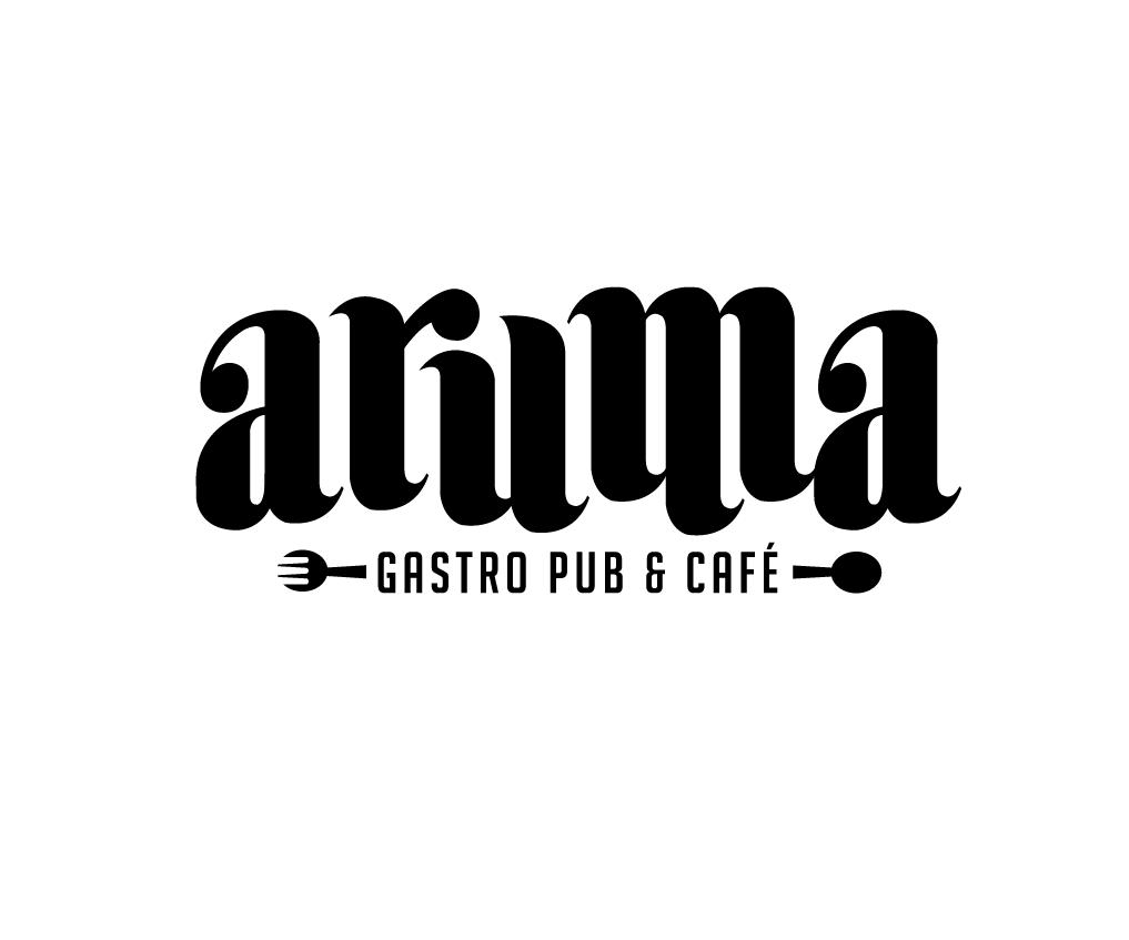 Aruma Gastropub & Café logo