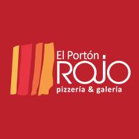 El Portón Rojo (Ciudad del Este) logo