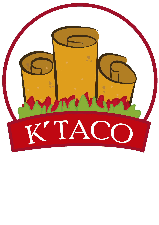 K' Taco logo