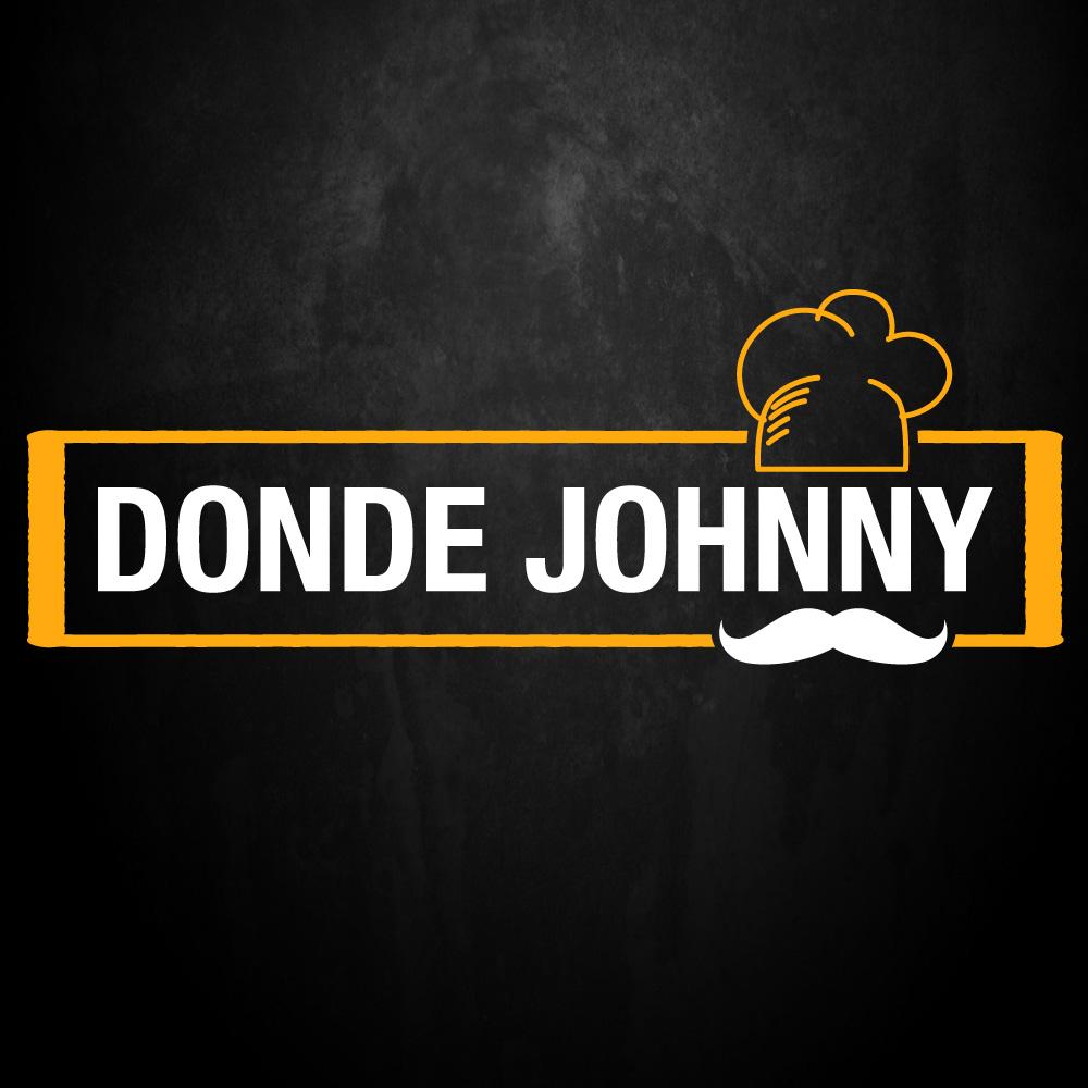 Donde Johnny logo