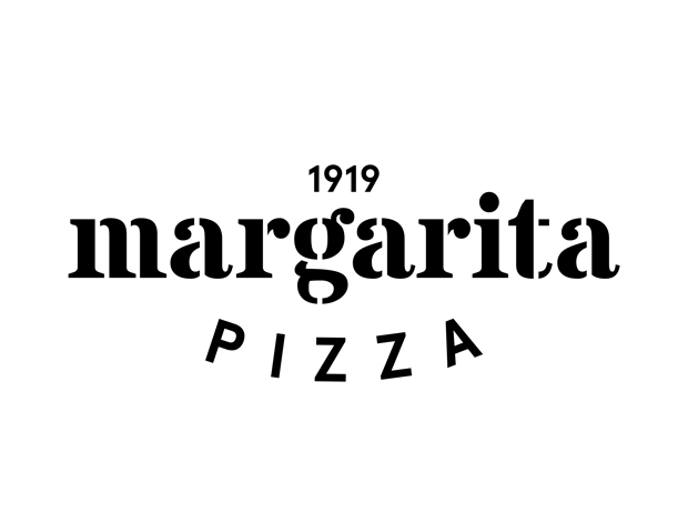 Margarita Pizza logo
