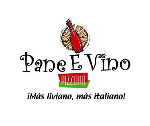 Pane e Vino (Terramall) logo