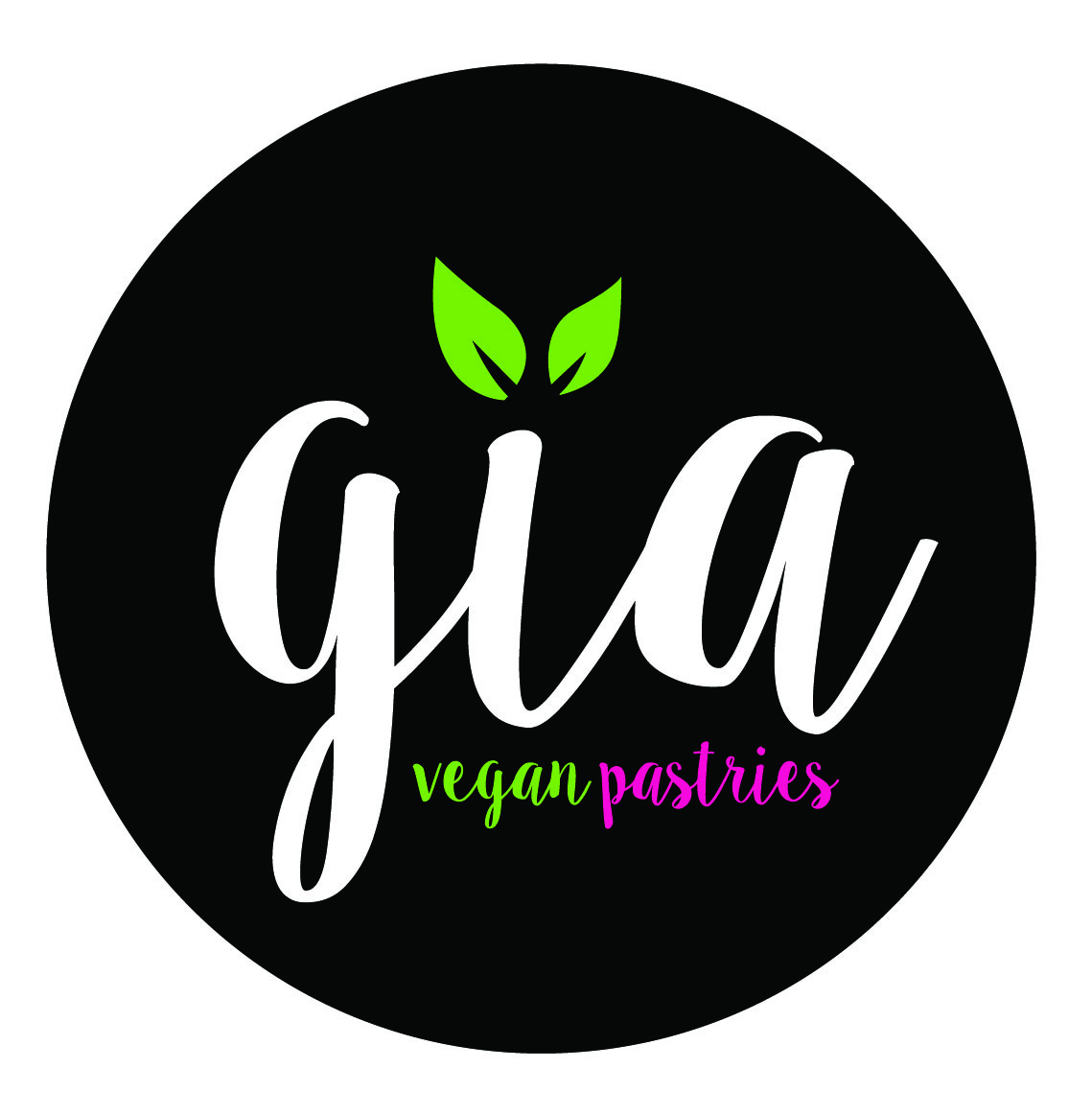 Gia The Pastry Shop logo