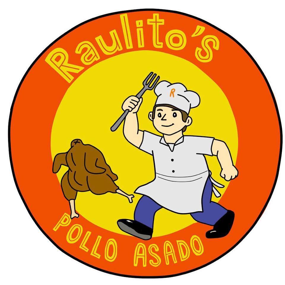 Raulito's Pollo logo