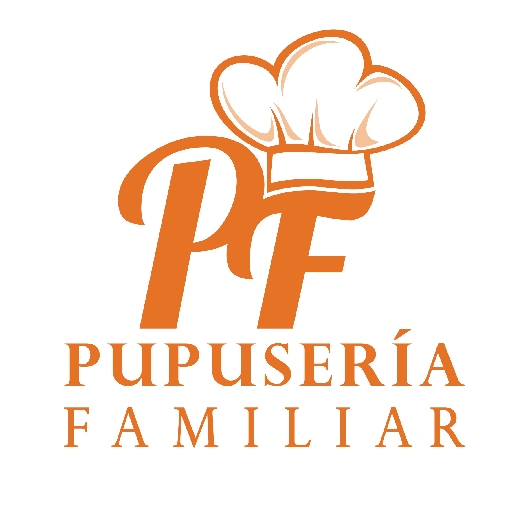 Pupusería Familiar  logo