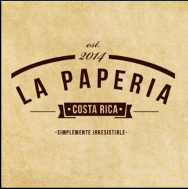 La Papería (San Pedro) logo