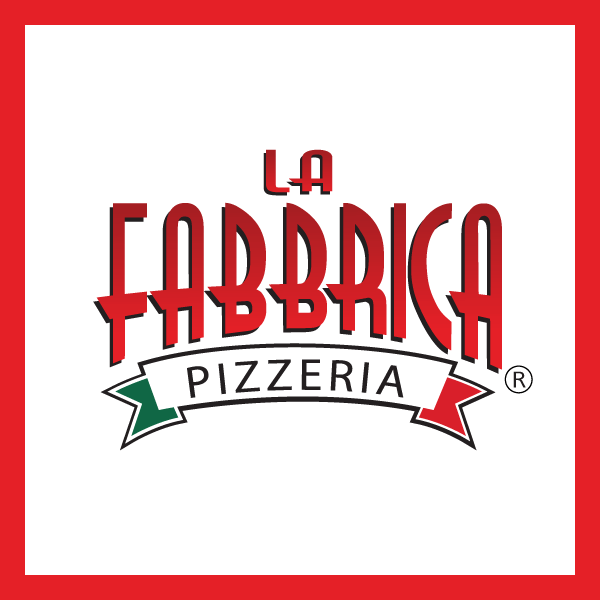 La Fabbrica Pizzeria  logo