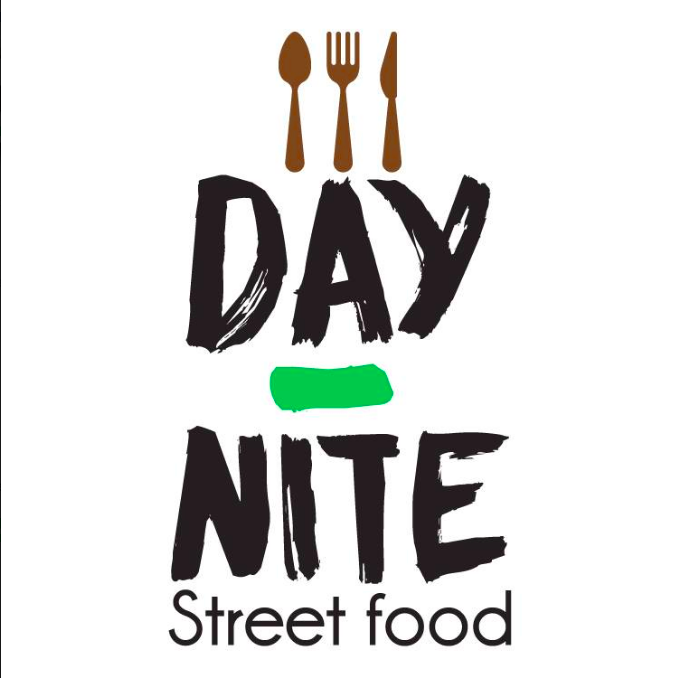 Day Nite Street Food logo