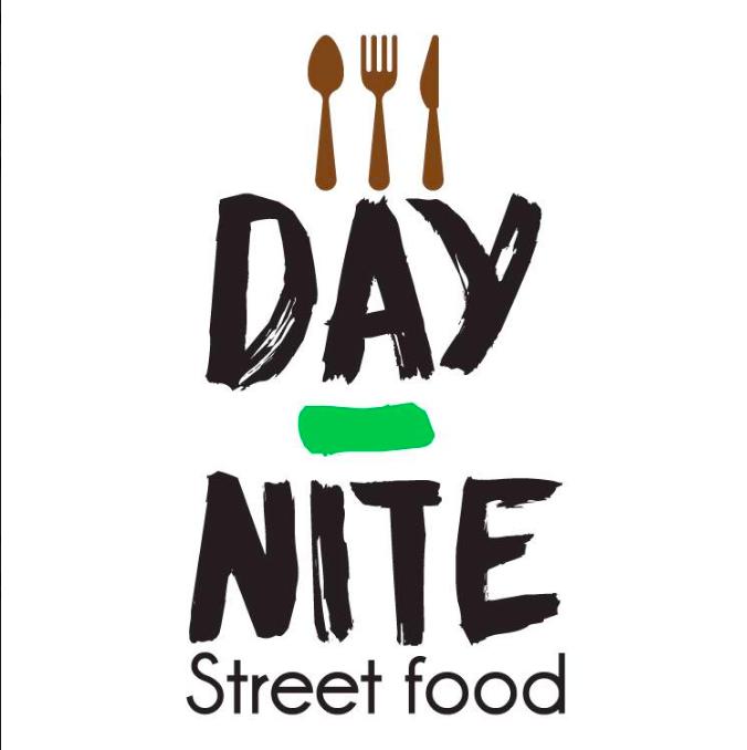 Day Nite Street Food logo