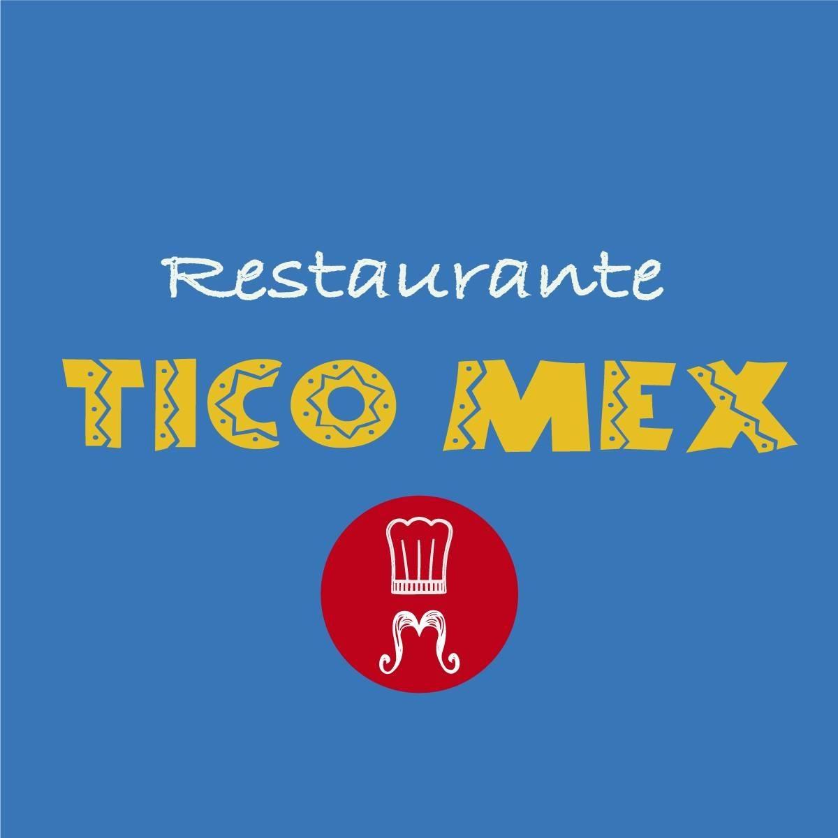 Tico Mex logo
