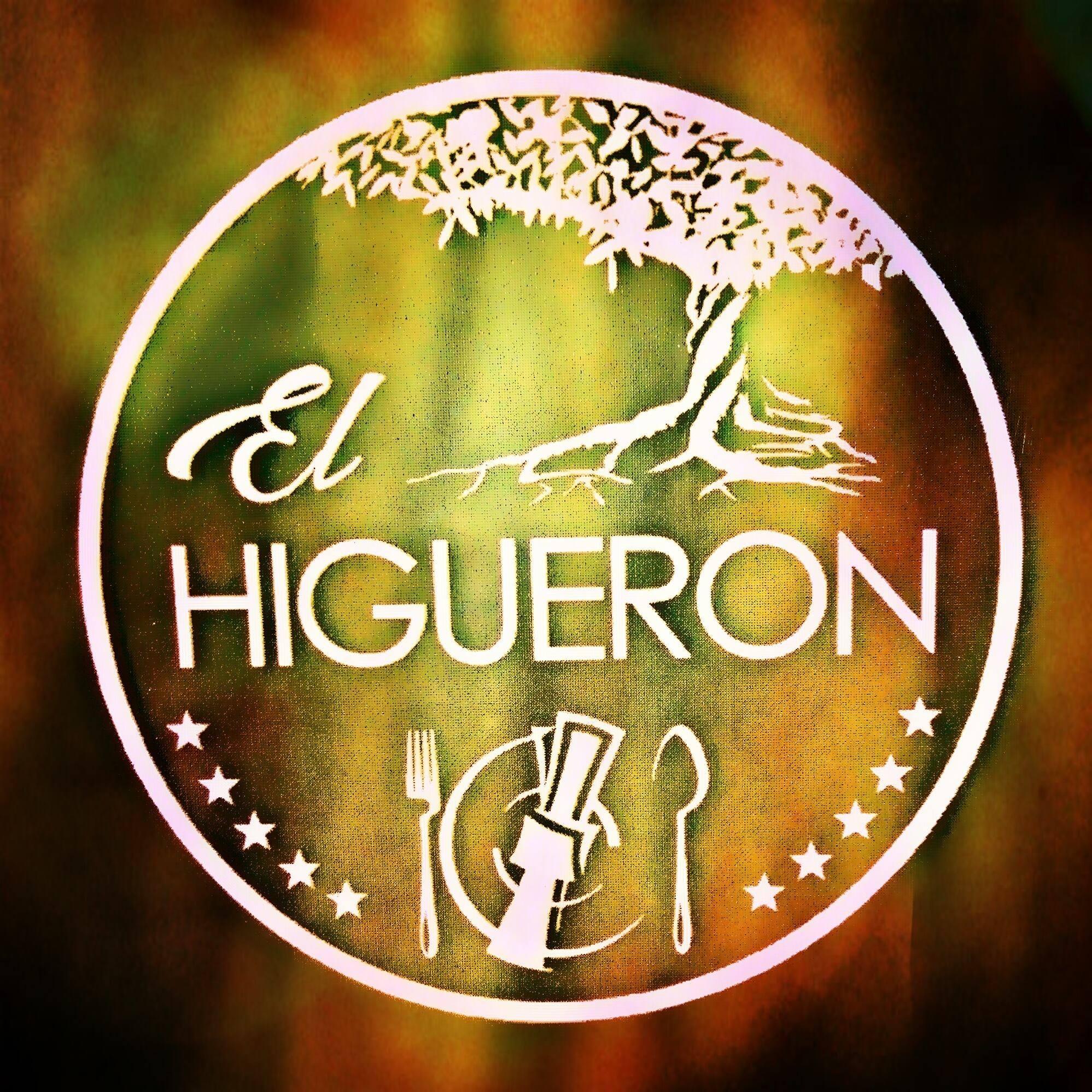 Soda el Higueron logo
